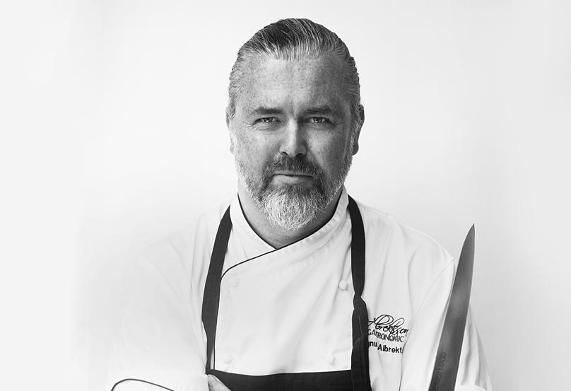 Magnus Albrektsson